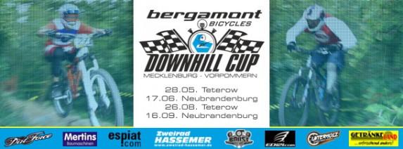 bergamont downhill cup mecklenburg vorpommern