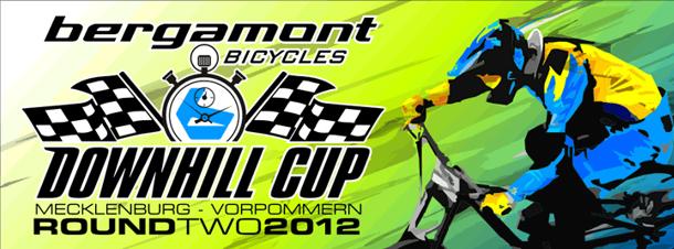 Bergamont Downhill Cup MV